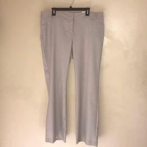 Van Heusen Women's Modern Fit Dress Pants REG 16